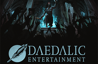 The cooperation between Unfrozen and Daedalic Entertainment!